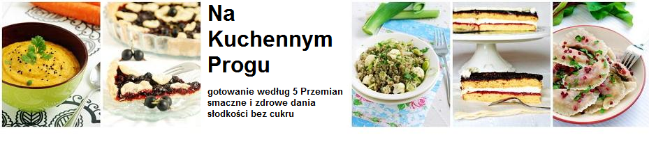 Na Kuchennym Progu