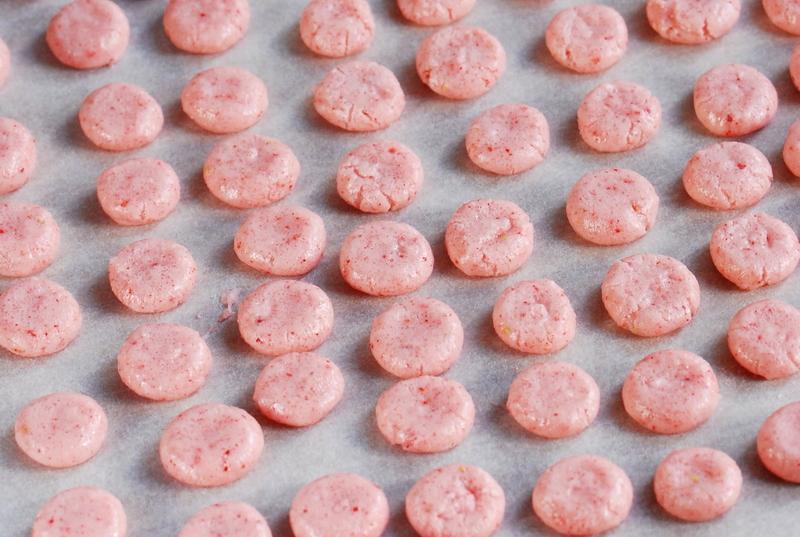 Pastylki pudrowe zksylitolu