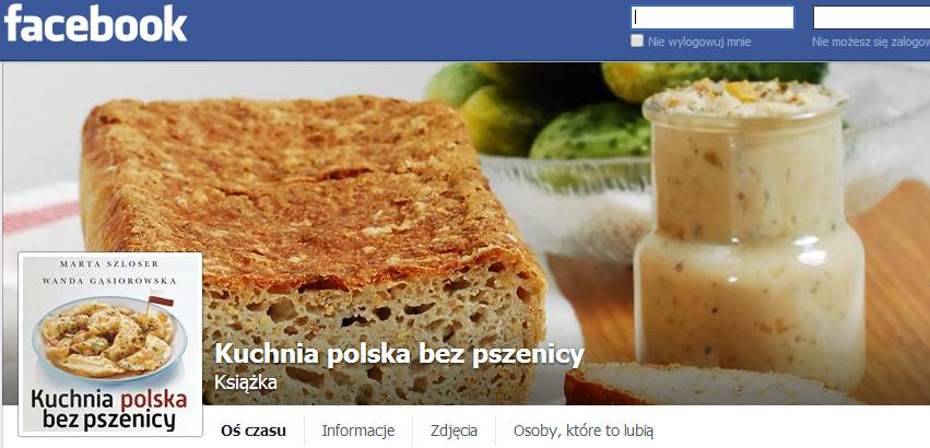 https://www.facebook.com/kuchniapolskabezpszenicy