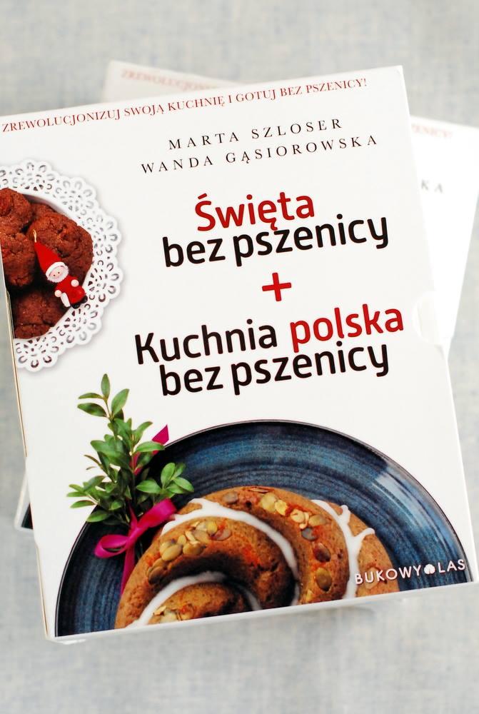 Moje Książki W Promocyjnym Pakiecie Na Kuchennym Progu